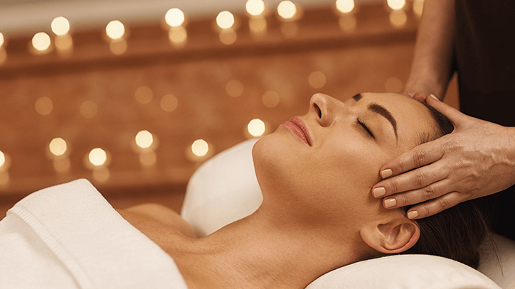 Absolute Beauty Facials at The Oberoi Beach Resort Al Zorah
