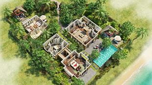 Presidential-Villa-with-Private-Pool-Two-Bedroom-724x407