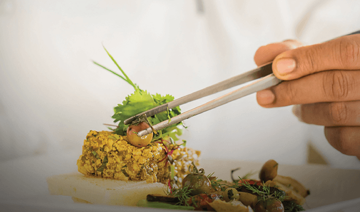 Cook with a MasterChef Experience at The Oberoi Mumbai