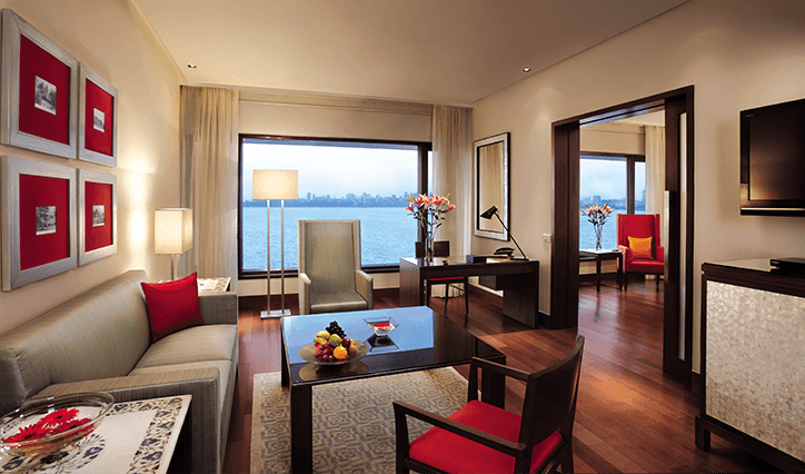 Advance Purchase Rate Offer at The Oberoi Mumbai