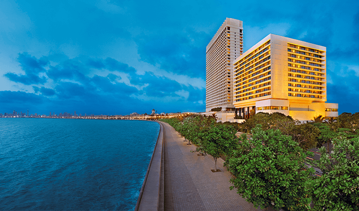 Weekend Escape Offer at The Oberoi Mumbai