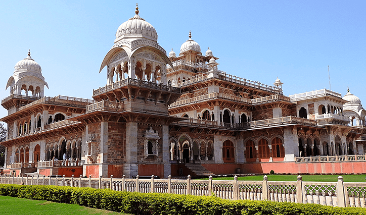Jaipur City Tour Experience at The Oberoi Rajvilas Jaipur