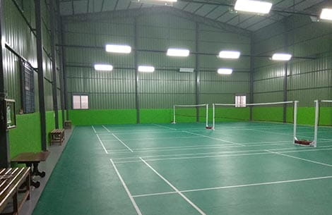 XLR8 Indoor Sports Arena Bengaluru