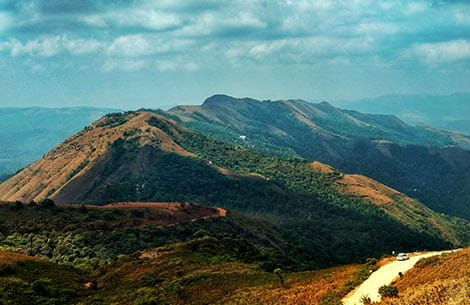 Chikmangalur Weekend Getaways Gateways Bengaluru