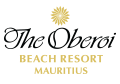 Logo of The Oberoi Beach Resort Mauritius