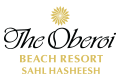 Logo of The Oberoi Beach Resort Sahl Hasheesh
