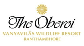 Logo of The Oberoi Vanyavilas Ranthambhore
