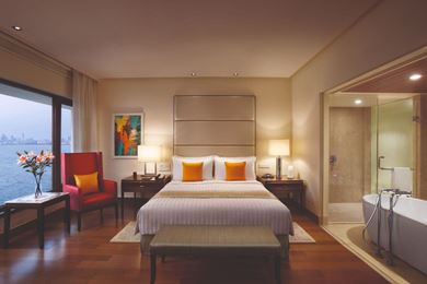The Oberoi Executive Suite at The Oberoi Mumbai