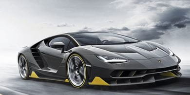 The Lamborghini Centenario is one of the most exclusive, sought-after supercars in the world.
