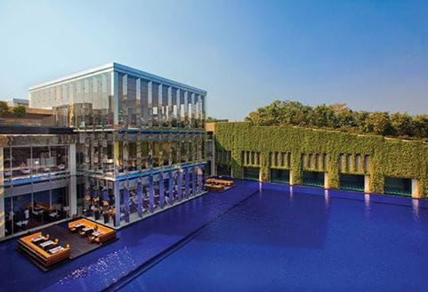 Business Travel Plus Special Offer at The Oberoi Gurgaon