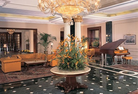 Business Travel Plus Offer, The Oberoi Grand, Kolkata