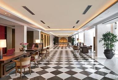 Exotic Vacations Offer, The Oberoi New Delhi