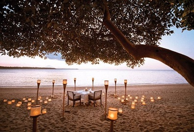 Exotic Escapes Special Offer at Luxury 5 Star Resort in Lombok The Oberoi Lombok