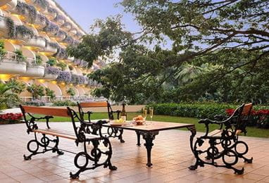 City Advantage Special Offer at The Oberoi Bengaluru