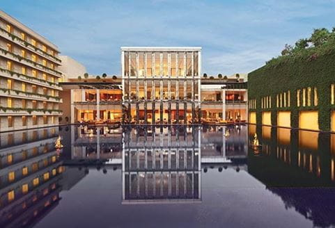 City Advantage Special Offer at The Oberoi Gurgaon