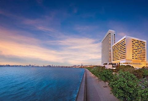 City Advantage Offer at 5 Star Hotel The Oberoi Mumbai