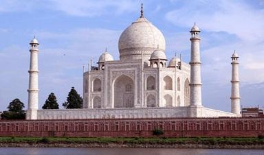Visit To Taj Mahal Agra The Oberoi Amarvilas