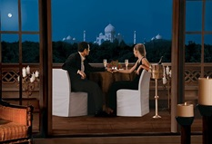 Private Balcony Dining Experience
