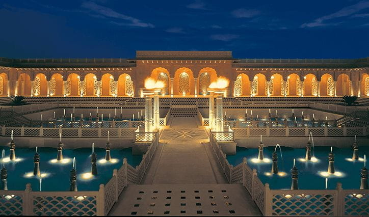 Advance Purchase Rate Offer at The Oberoi Amarvilas Agra