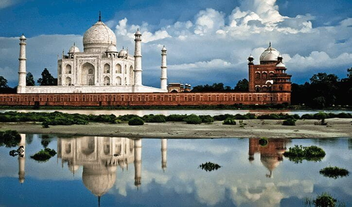 5 Star Hotel In Agra With Highest Standards Of Hygiene The Oberoi Amarvilas