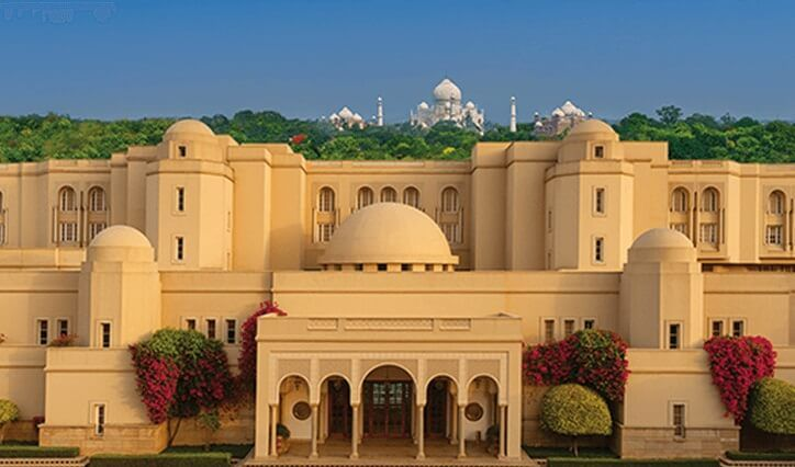 5 Star Resorts in Agra