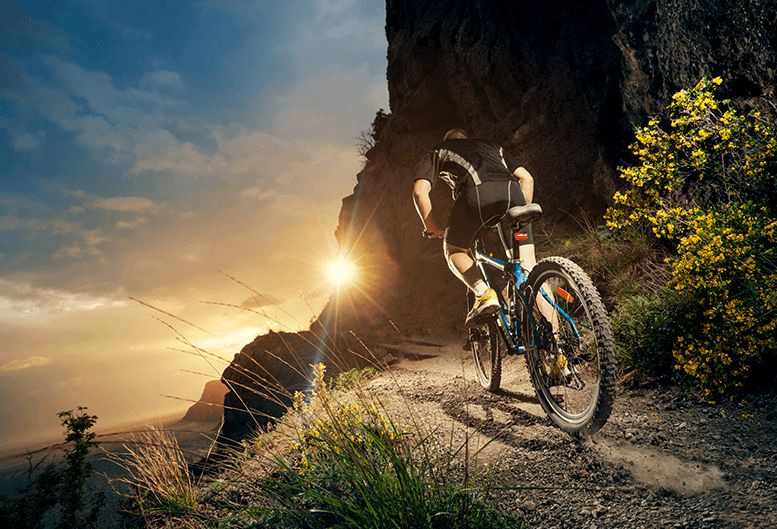 Adventure Cycling Experience in Bali