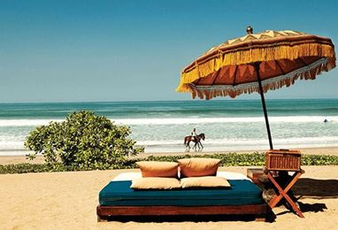 Unforgettable Experience at The Oberoi Beach Resort Bali