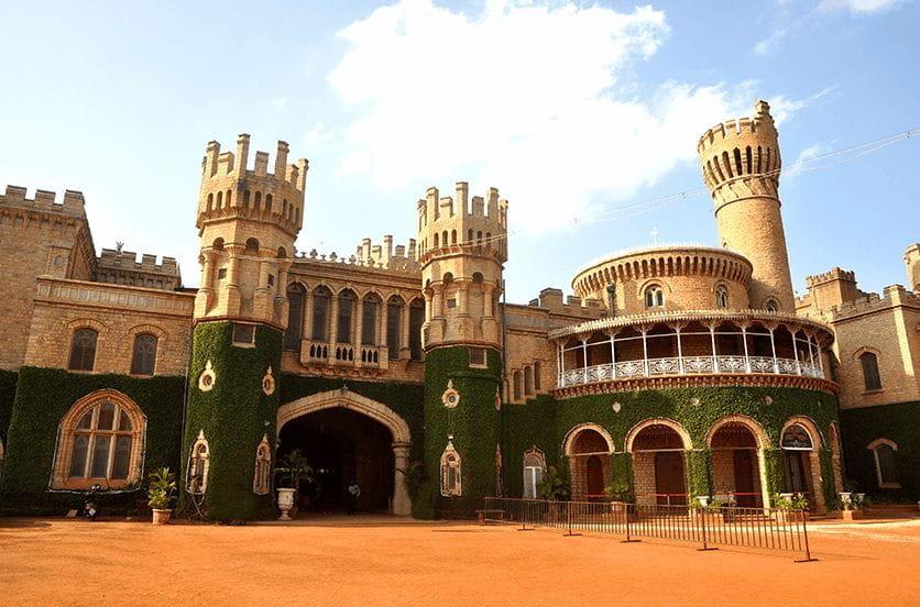 5 Star Hotels in Bengaluru near MG Road | The Oberoi Hotel, Bengaluru