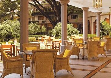 Rim Naam Restaurant Best 5 Star Restaurant In Bangalore