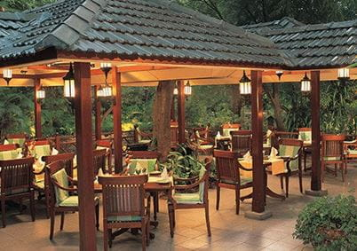 Rim Naam Restaurant at The Oberoi Bengaluru