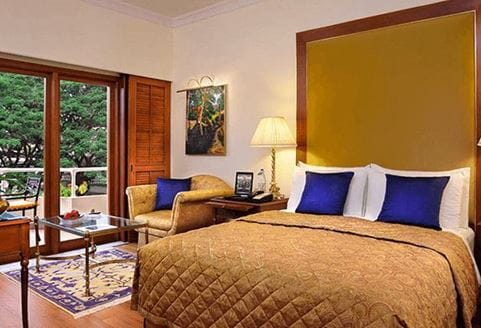 Advance Purchase Rate Offer at The Oberoi Bengaluru