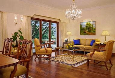 Suite Experience Offer at The Oberoi Bengaluru