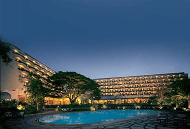 Weekend Escape Offer at The Oberoi Bengaluru