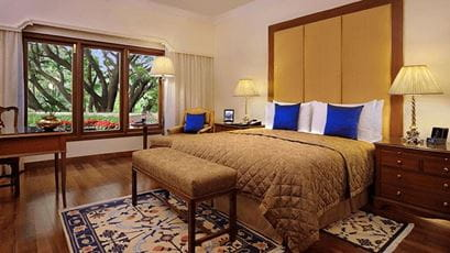 Executive Suite at The Oberoi Bengaluru