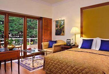 Premier Rooms at The Oberoi Bengaluru