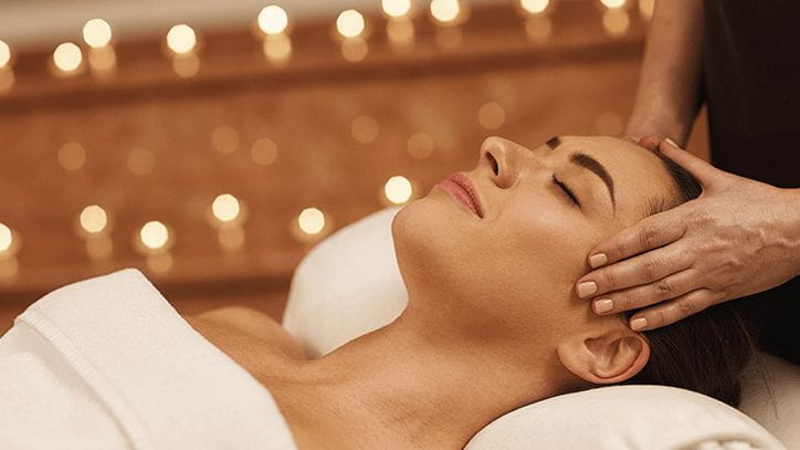 Facial Treatments at The Oberoi Bengaluru