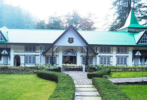 The Army Museum, Shimla