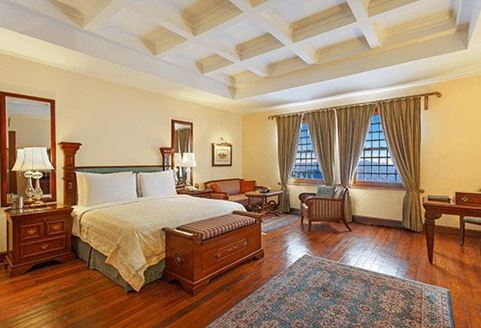 Early Advantage Rate Offer at The Oberoi Cecil Shimla