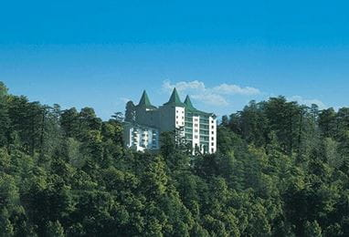 Himalayan Vacation Offer at The Oberoi Cecil Shimla