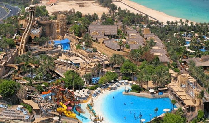 Go Wild at the Wild Wadi Water Park Experience, The Oberoi Dubai
