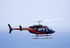 Helicopter Ride Experience, The Oberoi Dubai