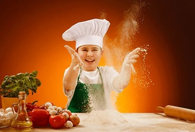 Junior Chef Experience, The Oberoi Dubai