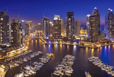 New Dubai City Tour Experience, The Oberoi Dubai