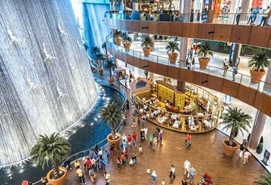 Shop Till You Drop Experience, The Oberoi Dubai