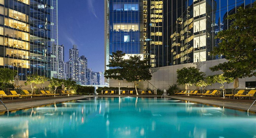 5 Star Hotels in Dubai | The Oberoi, Dubai