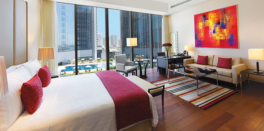 5 Star Hotels in Dubai | The Oberoi, Dubai
