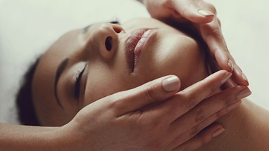 Thermal Infusing Facial, The Oberoi Dubai