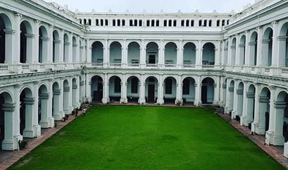 Indian Museum in Kolkata