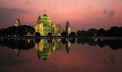 Victoria Memorial Hall, Kolkata