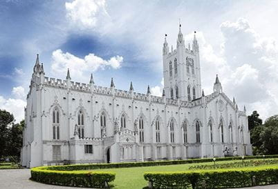 St Paul S Cathedral, Kolkata